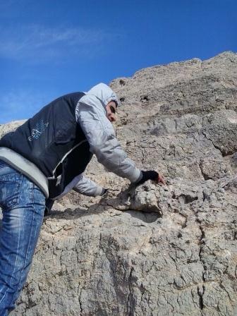 صخره هم بد چيزي نيست